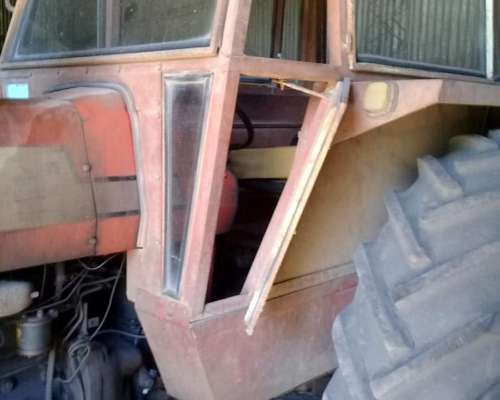 Tractor Massey Ferguson 1175 . Motor Reparado
