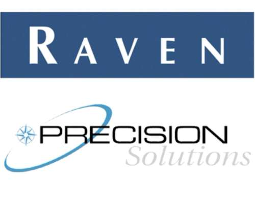 Controlador de Pulverización Switch PRO de Raven