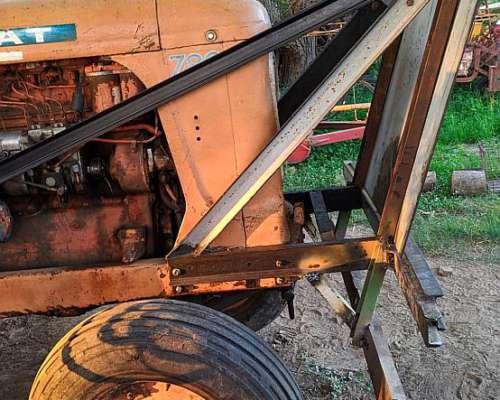 Fiat 780 Post Desmonte