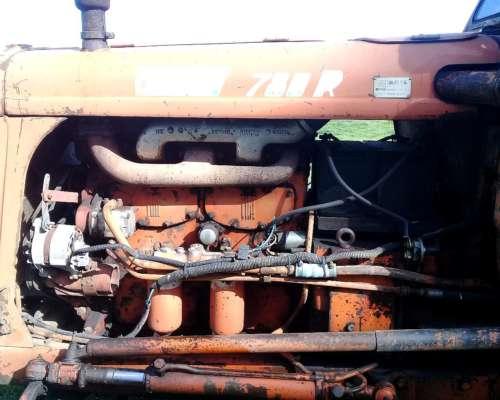 Vendo Fiat 780 Original de Fabrica