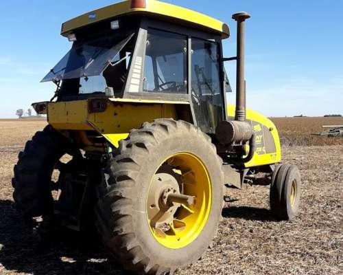 Tractor Pauny 230 C 120 H.p.