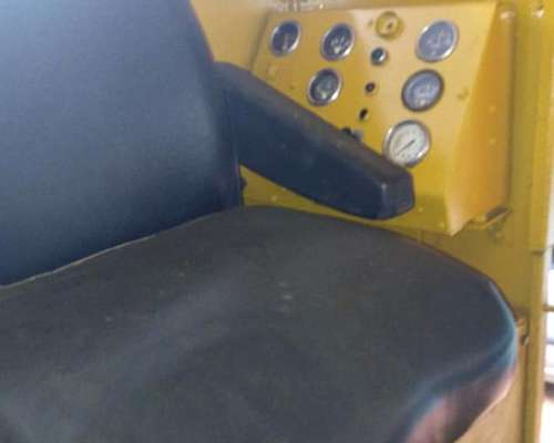 Motoniveladora Dreseer 140 ZB