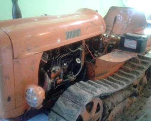 Oruga Fiat 312 Unico