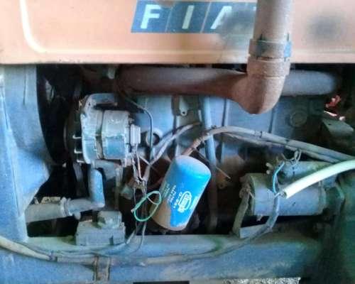 Fiat 700 e Mod 77 1ra Mano TDF e Hidraulico WSP3466432379