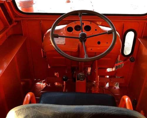 Fiat 780 Restaurado Excelente Estado