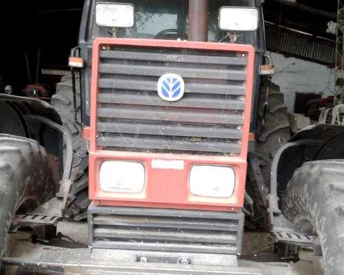 Tractor New Holland 180-90 Listo para Trabajar