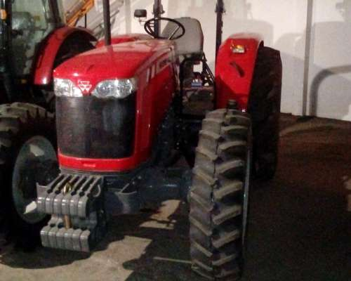 Massey Ferguson 2640 Doble Rtraccion