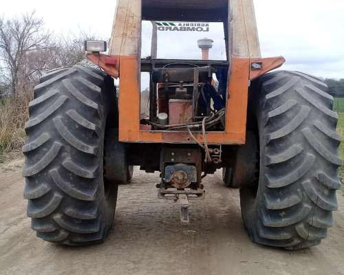 Vendo Tractor Fiat 1.100