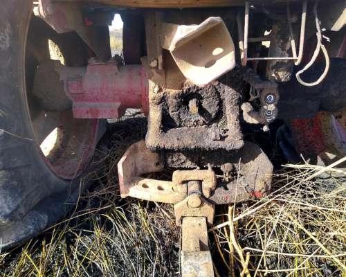 Vendo Fhar D86 Quemado para Reparar