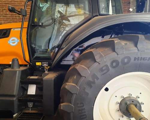 Tractor Valtra 0km Único