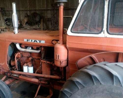 Fiat 780 año 1970