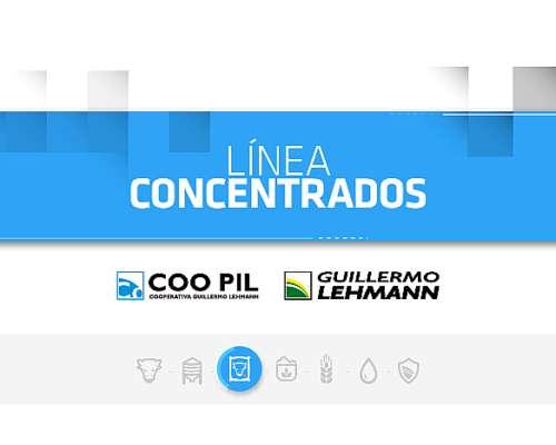 Concentrados - Línea COO PIL