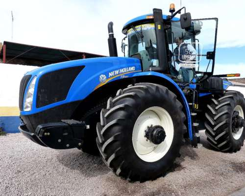 Tractor New Holland T9.505
