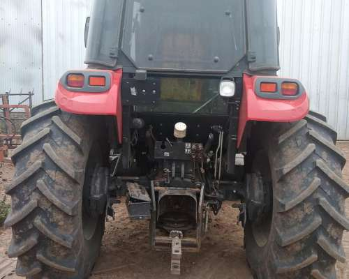 Tractor Case 90 JX