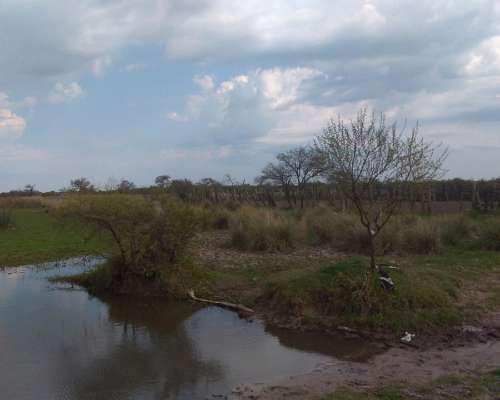 1.700 Hectares Esquína Corrientes Zona Malvinas