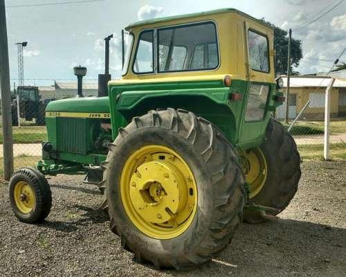 Tractor John Deere 3330, muy Bueno