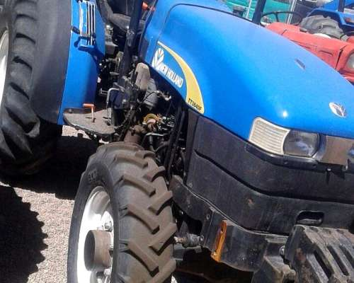Tractor New Holland Modelo TT 3840 F 4wd