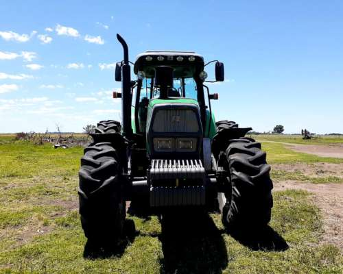 Tractor Agco Allis 6.220a muy Buen Estado