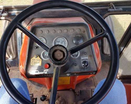 Deutz Ax 3.120 1990