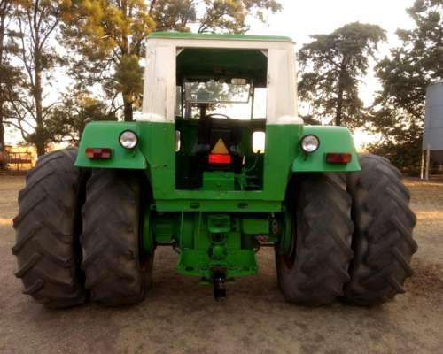 Tractor Deutz 144 año 1980