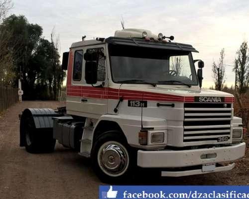 Scania 113h 360 Cv. Tractor