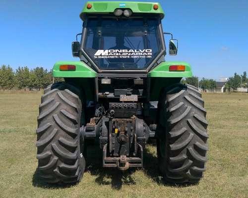 Tractor Agco Allis 6,190dt