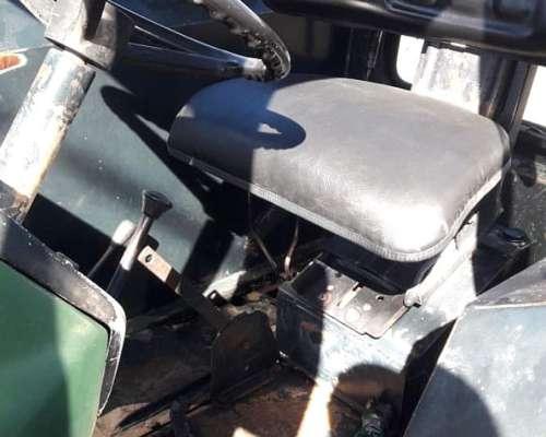 Tractor Usado Marca Deutz Modelo AX120