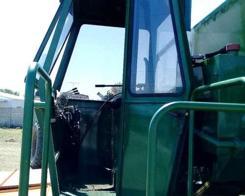 Nueva Embols 9/10 Pies Tecnoforraje Cabinada Motor 260 HP