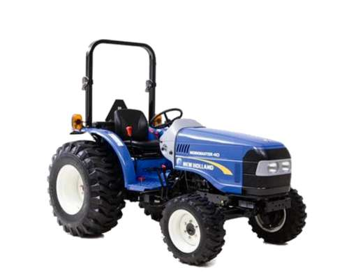 Tractor Workmaster 40 - New Holland