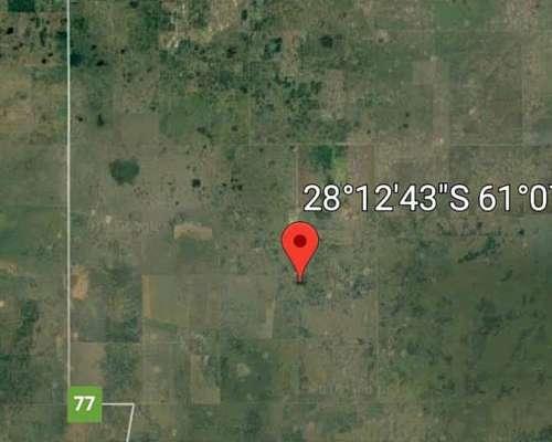 Gran Campo Ganadero Norte de Santa FE