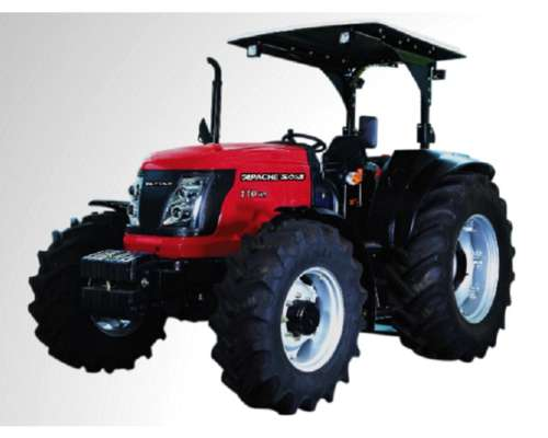 Tractor Solís 110 WT - Apache