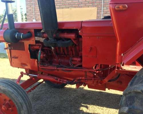 Fahr 86 Motor 2114