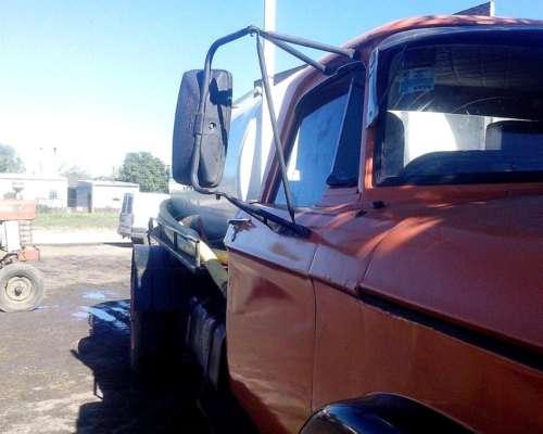 Dodge 800 Motor MB1518 Atmosferico Trabajando