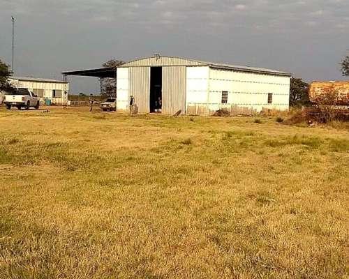 Vendo Campo 2700 Has Dto. Rivadavia Santiago del Estero.