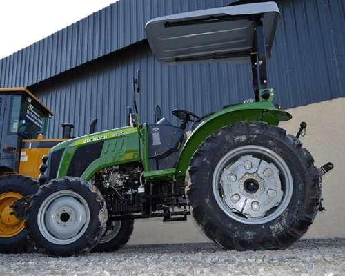 Tractores Agrícolas RK500 / 504 - Americanagro