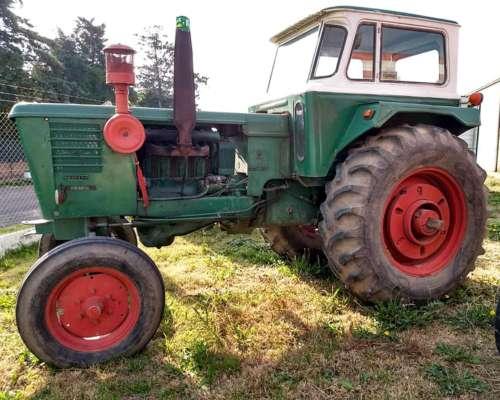 Tractor Deutz A85 Motor 2114