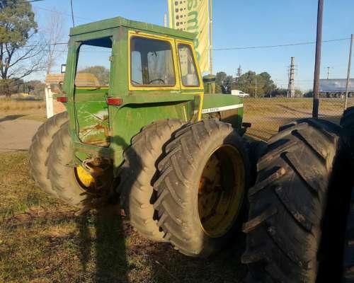 Tractor Jhon Deere 3530 con Duales , en Buen Estado