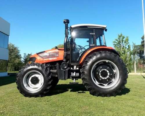 Tractor Hanomag Tr145ca - Vende Servicampo Tandil
