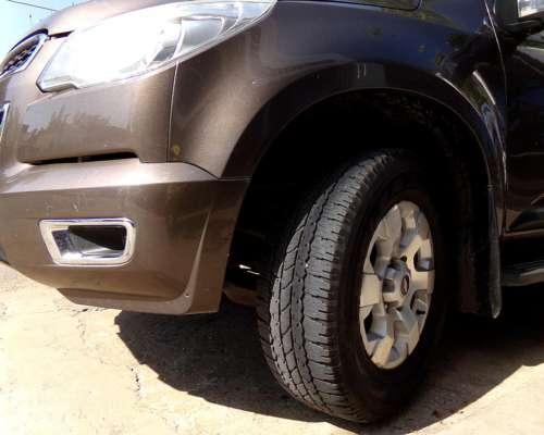 Chevrolet S10 D/cabina 2.8 Cdti M/T LTZ 4X2 año 2013
