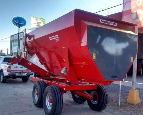 Mixer Nuevo Mainero 2920