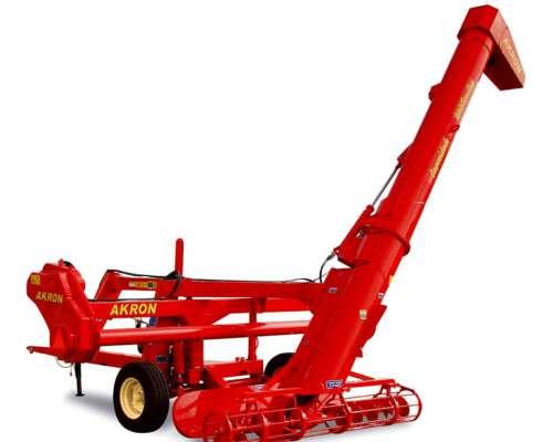Extractora de Granos Akron e X G 300 / e X 3600 - Nuevas