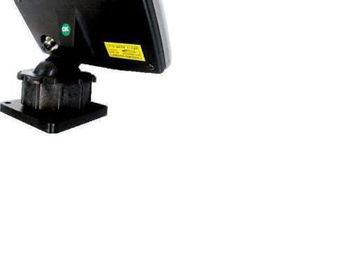 Nuevo Monitor de Siembra CAS 2700 con GPS Incluido