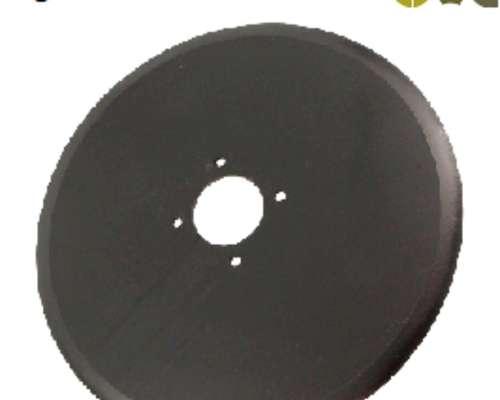 Cuchilla Lisa Ingersoll 15x3mm Ingersoll - Agrodruetta