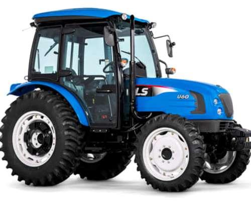 Tractor LS U60 Disponible