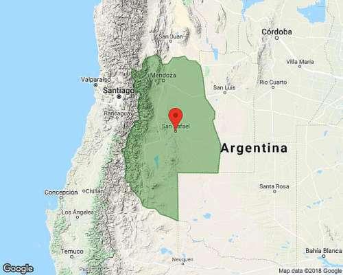 San Rafael Mendoza Argentina