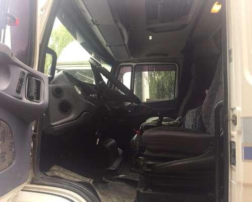 Camion Mercedes Benz 1634 Tractor 2007