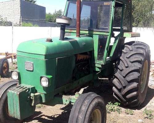 John Deere 3140 Gomas Nuevas Buena Mecanica