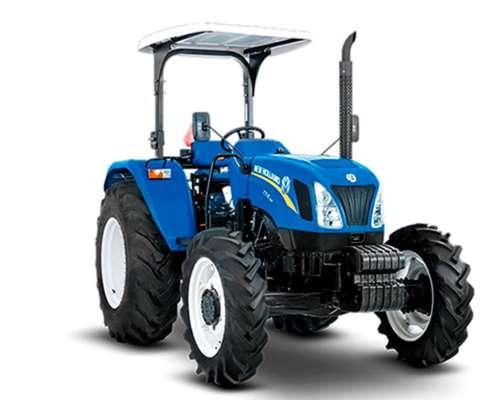 Tractor TT4.75 - New Holland