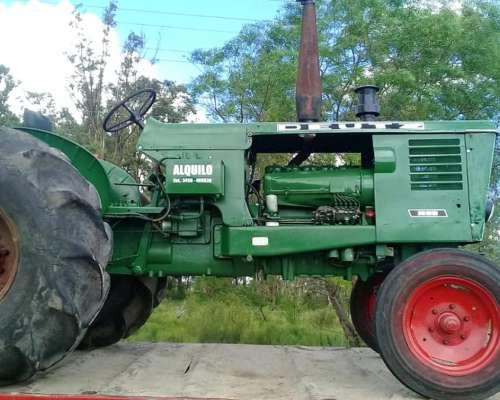 Tractor Deutz a 85 ( Motor 913 5 CIL )