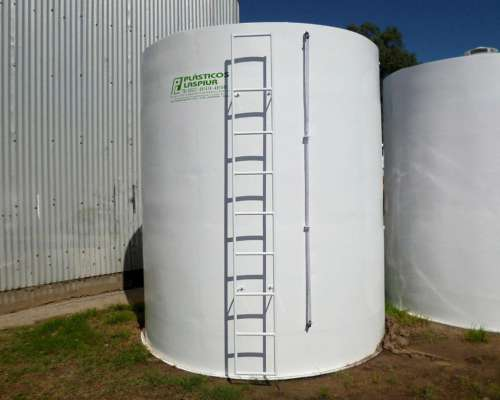 Cisternas para Gasoil con Electrobomba Incluida.